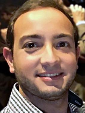 Alexander Miguel Monzon