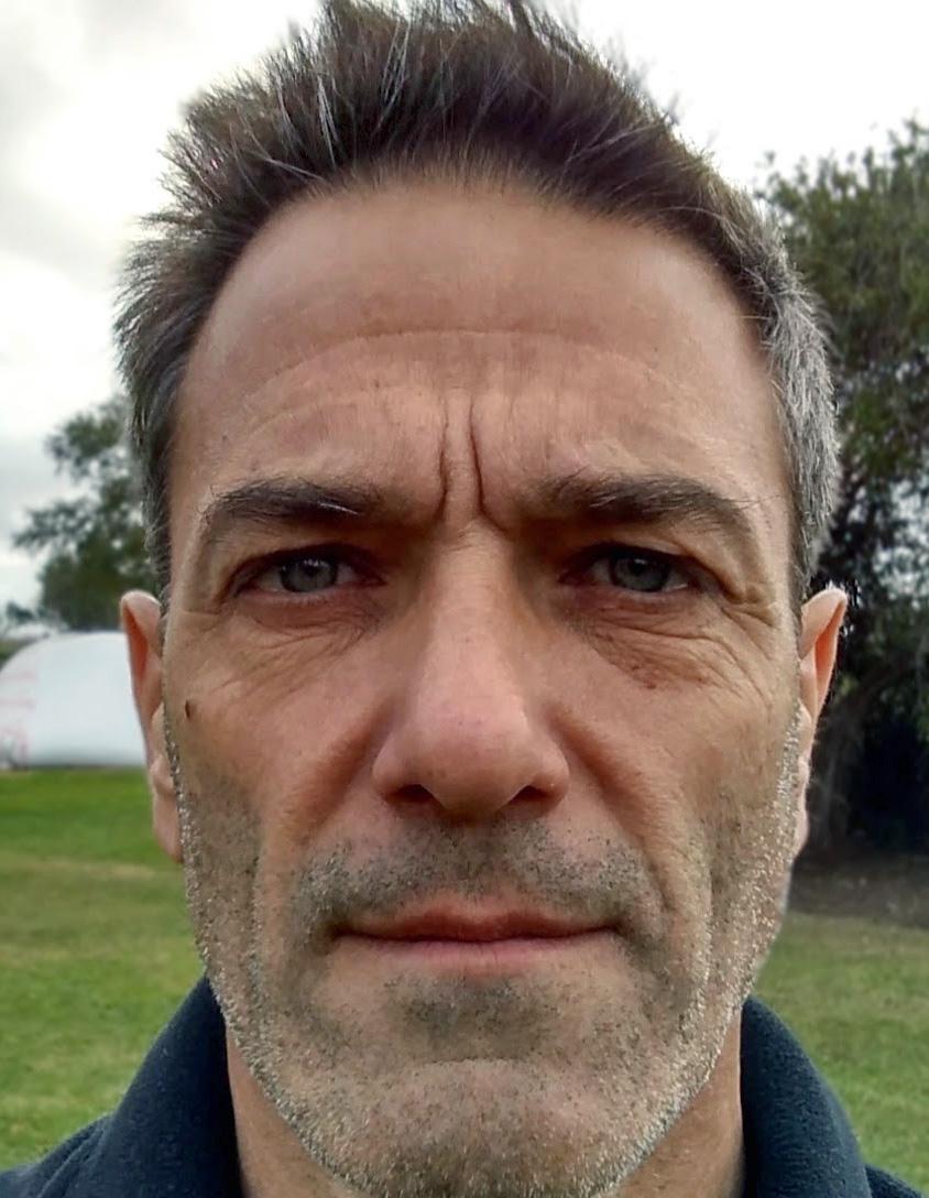 Gustavo Parisi