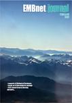 EMBnet.journal 21